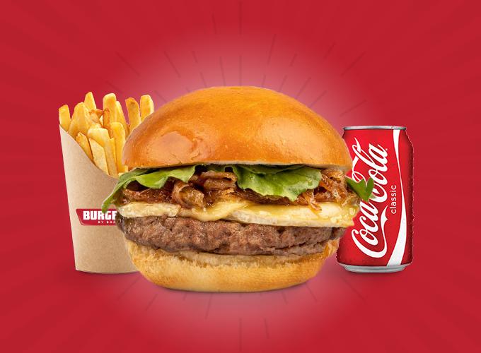 Burger Meals